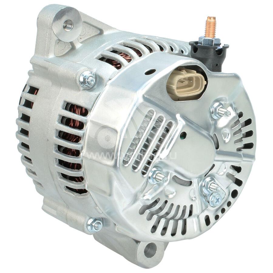 Motorherz ALN7000WA