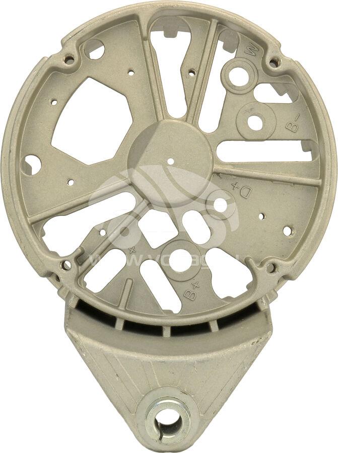 Крышка генератора задняя ABB9027