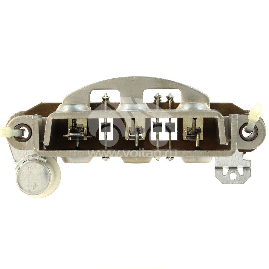 Диодный мост генератора Mobiletron RM70 (IMR8543)