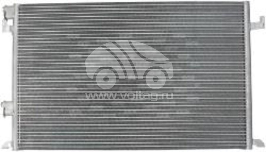 Радиатор кондиционера KRC0146