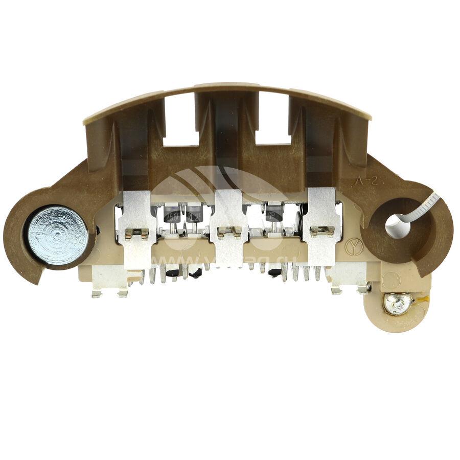 Диодный мост генератора AEM7570