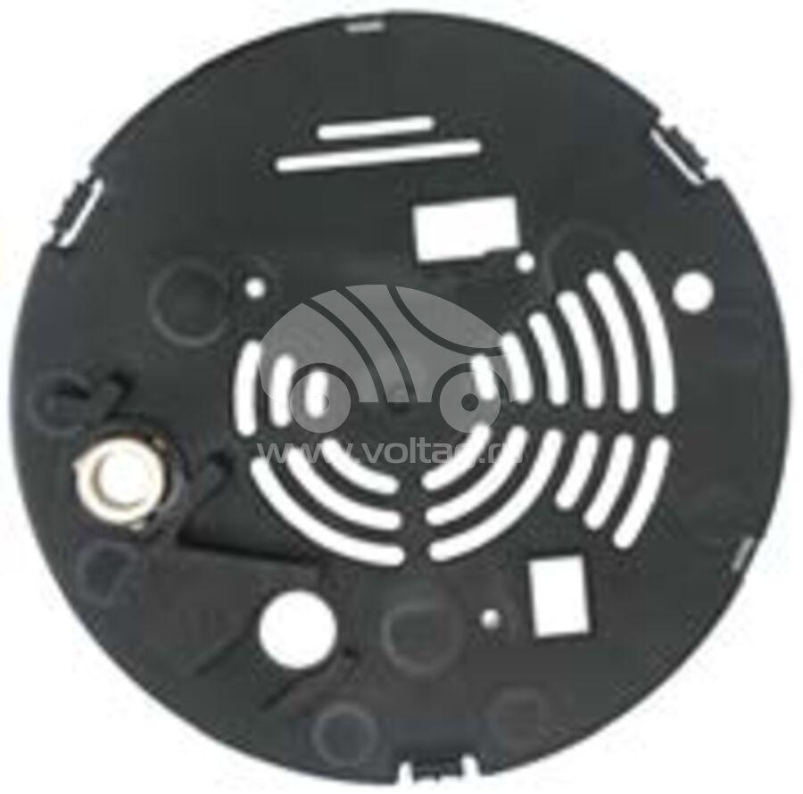 Крышка генератора пластик ABB8098