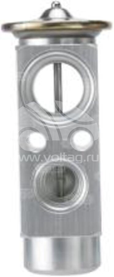 Клапан кондиционера расширительный KVC0128