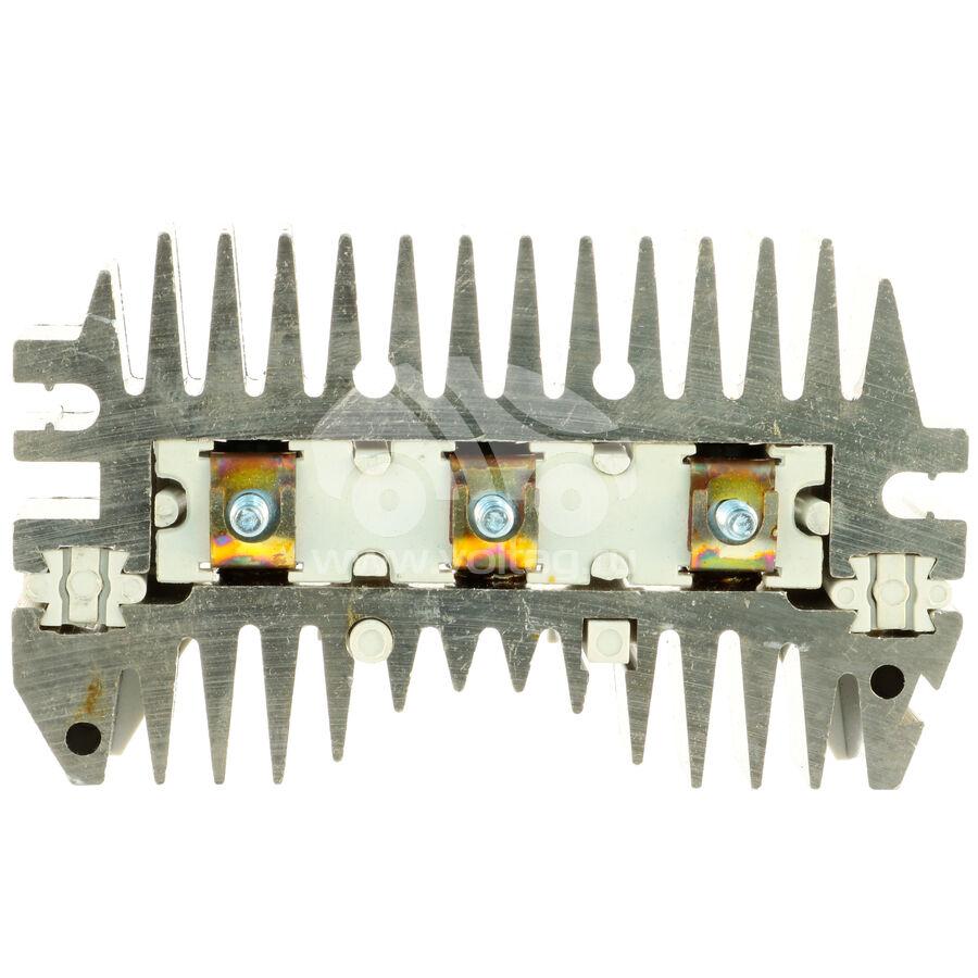 Диодный мост генератора AED5080