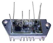 Чип реле-регулятора генератора AZN9222