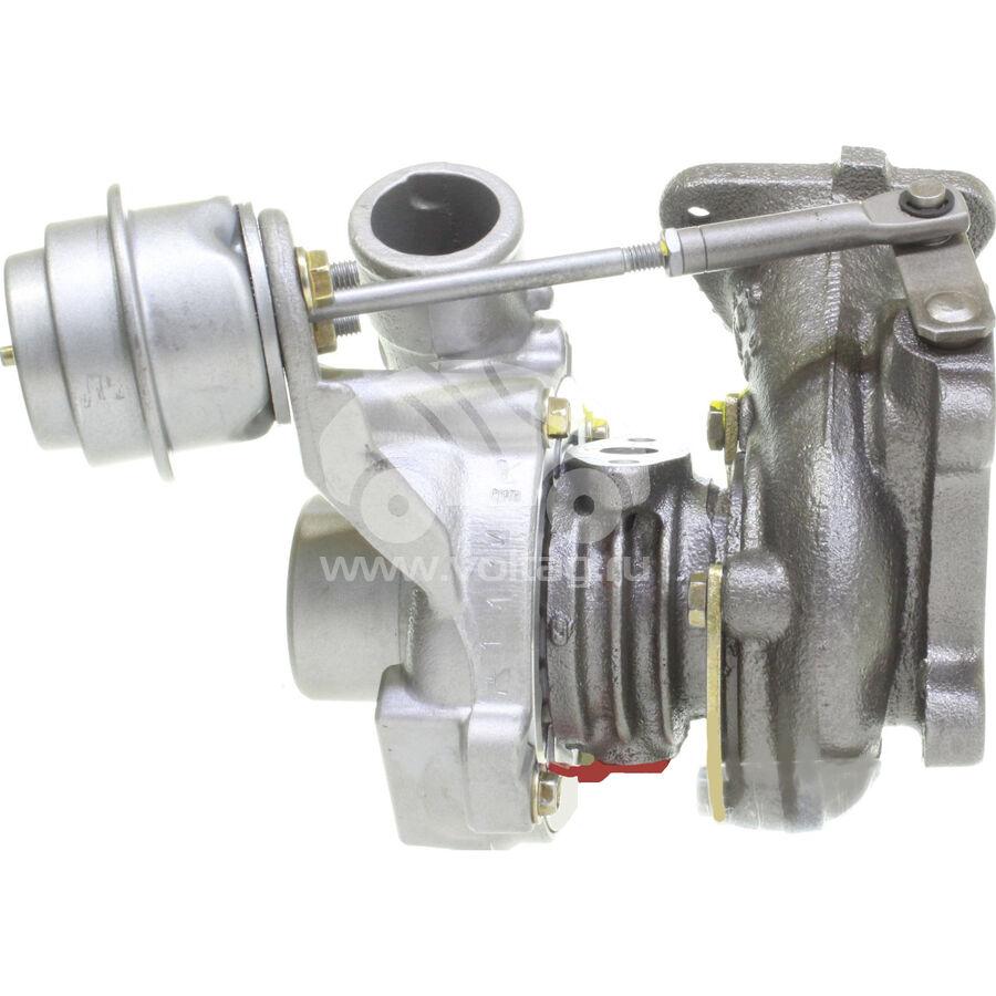 Турбокомпрессор MTG1243