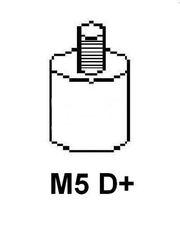 Motorherz ALB0238WA