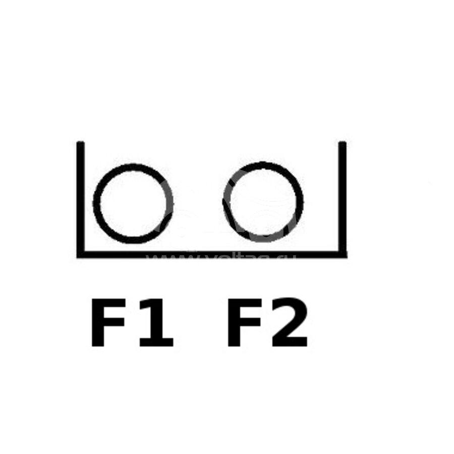 Генератор ALB1212