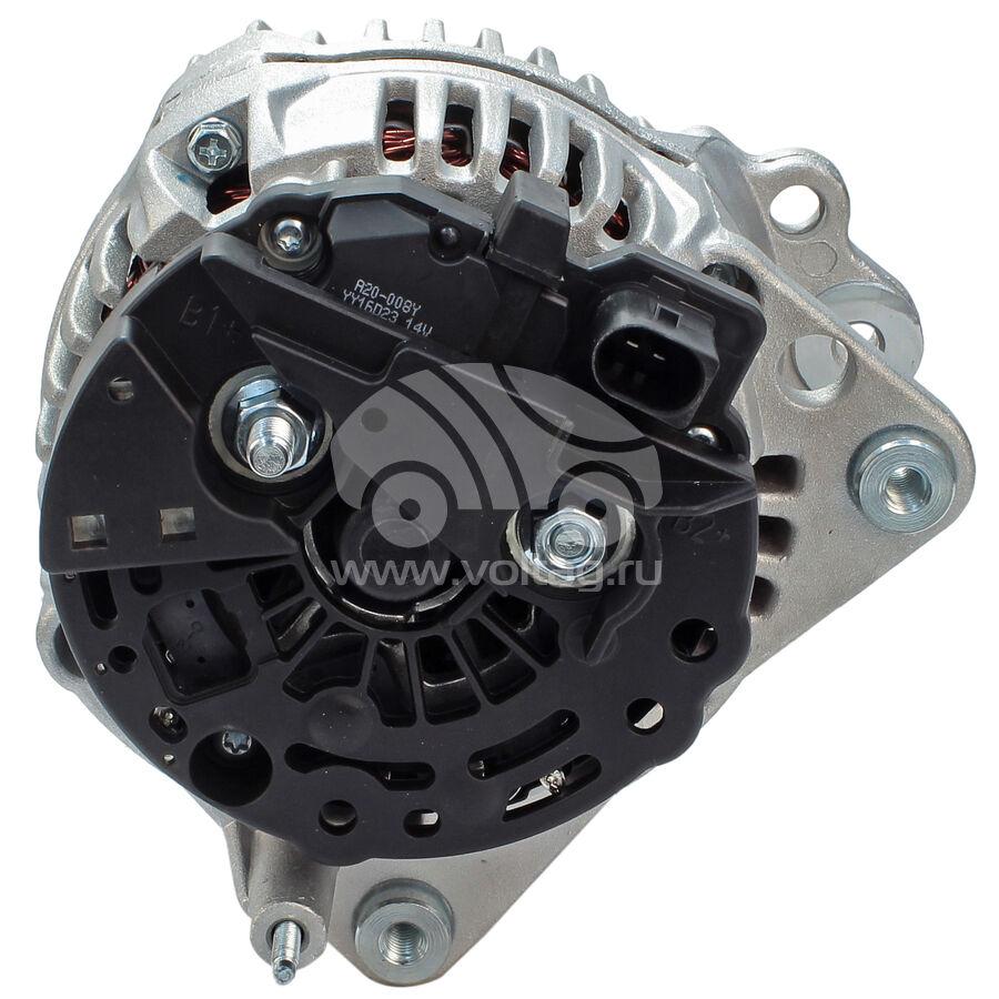 Motorherz ALB1502WA