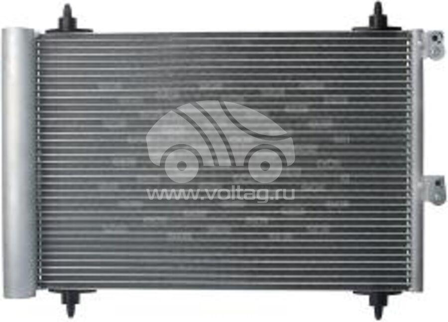 Радиатор кондиционера KRC0056