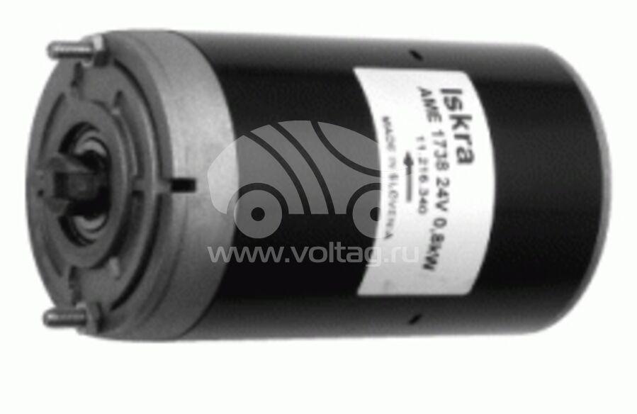 Электромотор постоянного тока AME1738