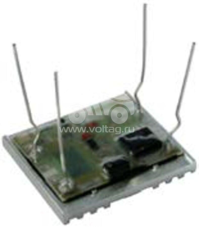 Чип реле-регулятора генератора AZM9232