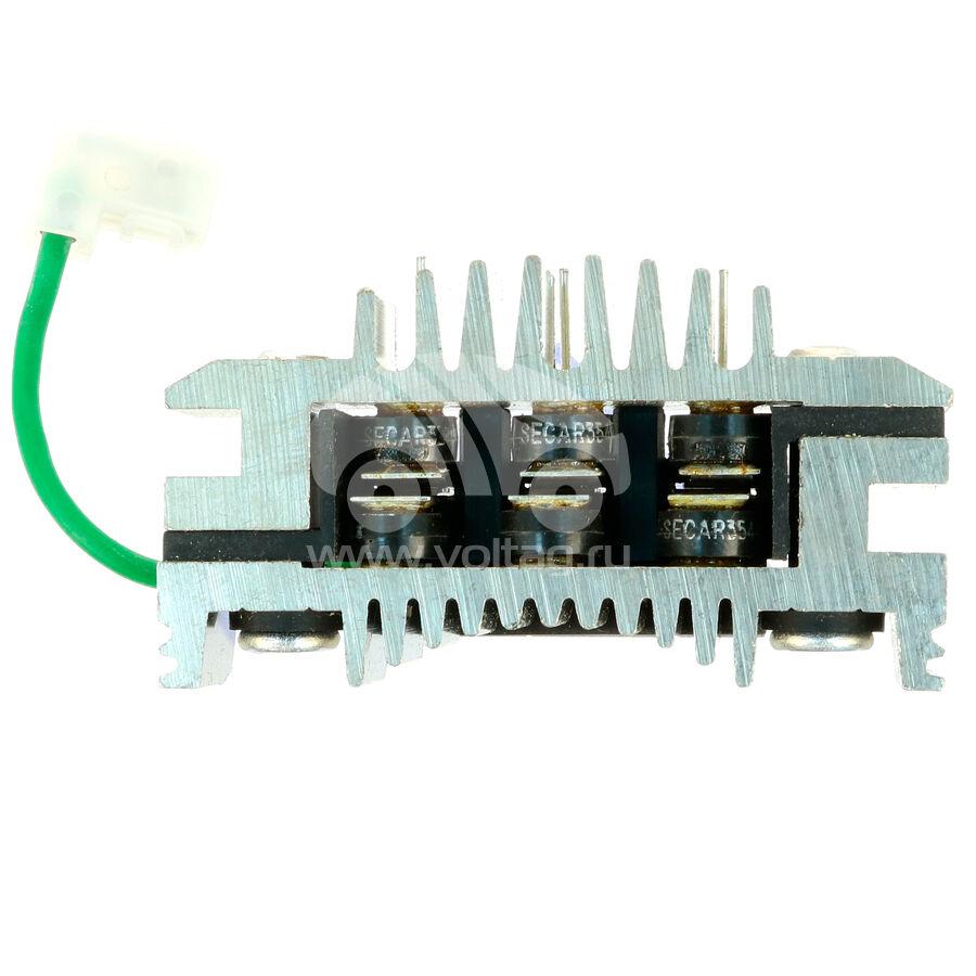 Диодный мост генератора AEE0691