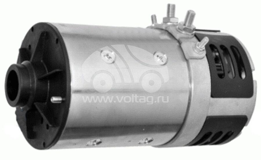 Электромотор постоянного тока AMK2635