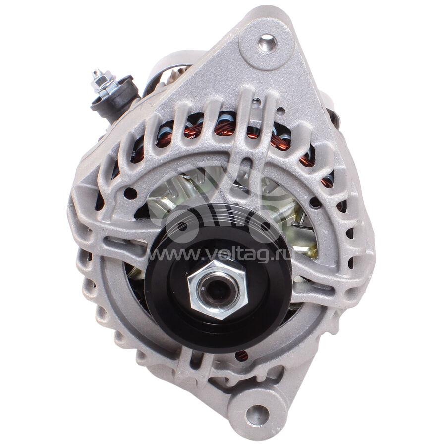 Motorherz ALN1722WA