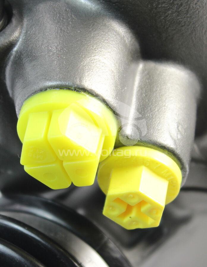 Рулевая рейка гидравлическая R2599