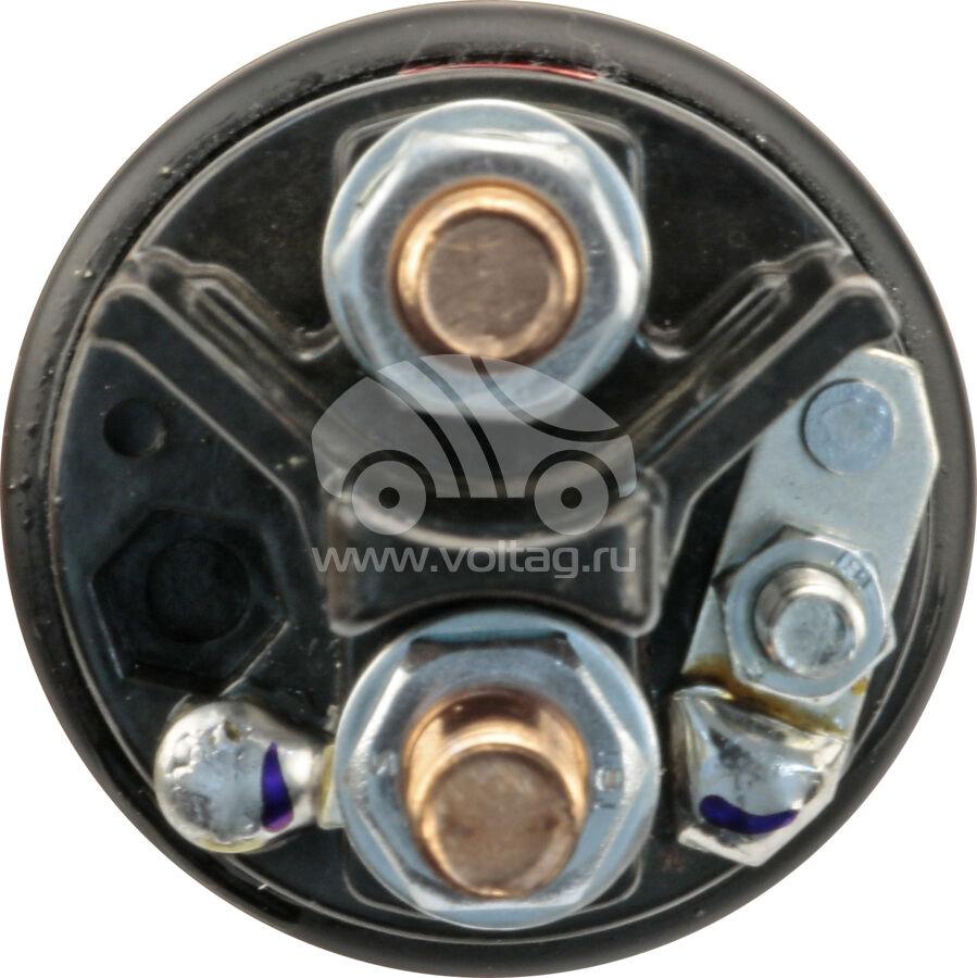 Втягивающее реле стартера SSI4206