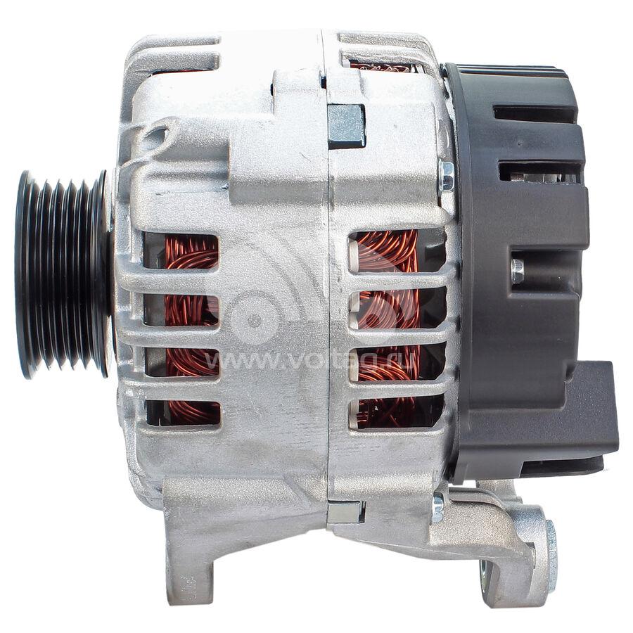 Motorherz ALV1664WA