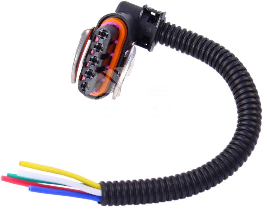 Коннектор - фишка UCP0001