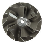 Крыльчатка турбокомпрессора MIT0061