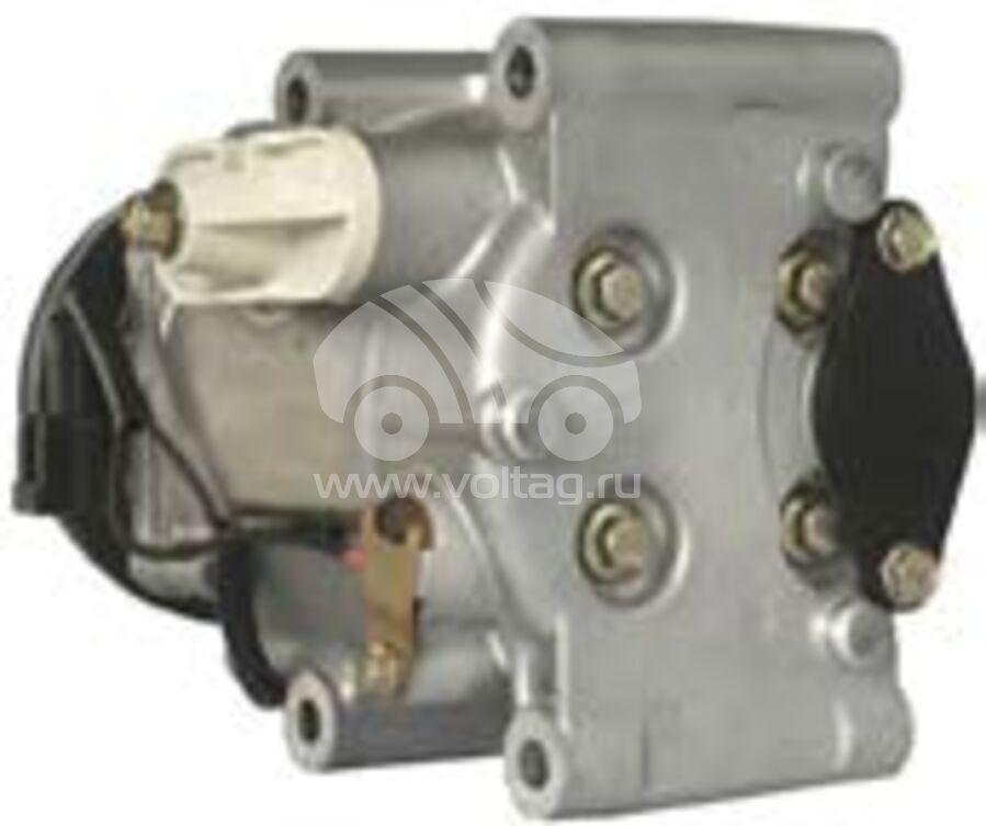Компрессор кондиционера автомобиля KCF0242