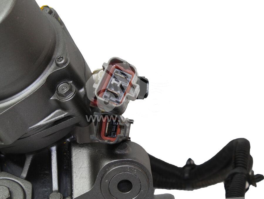 Рулевая рейка электрическая E4012