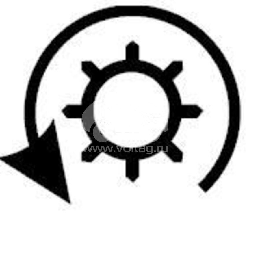Бендикс стартераKRAUF SDM4810BA (onM1T68681)