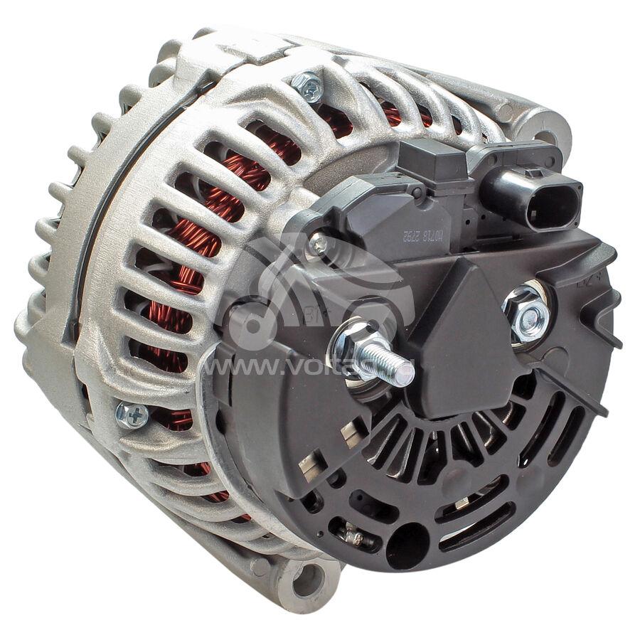 Motorherz ALB1776WA
