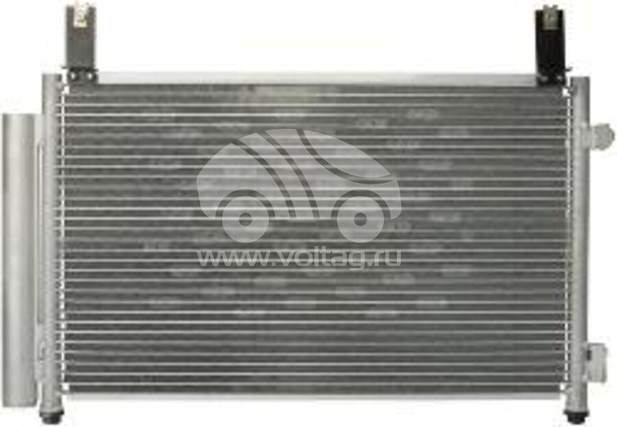 Радиатор кондиционера KRC0361