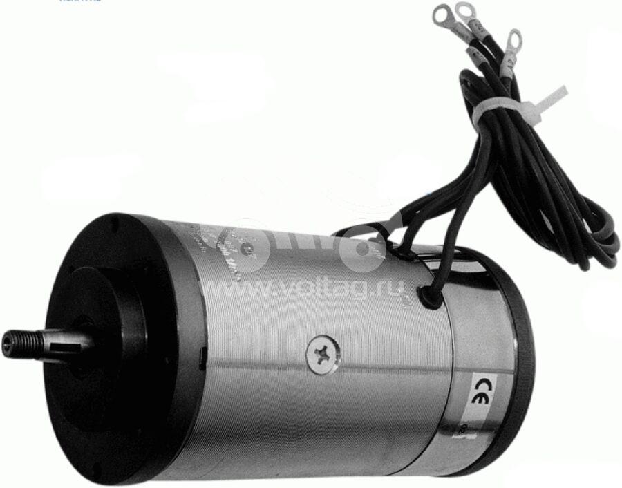 Электромотор постоянного тока AMK4605