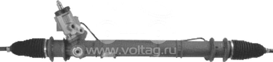 Рулевая рейка гидравлическая R2586