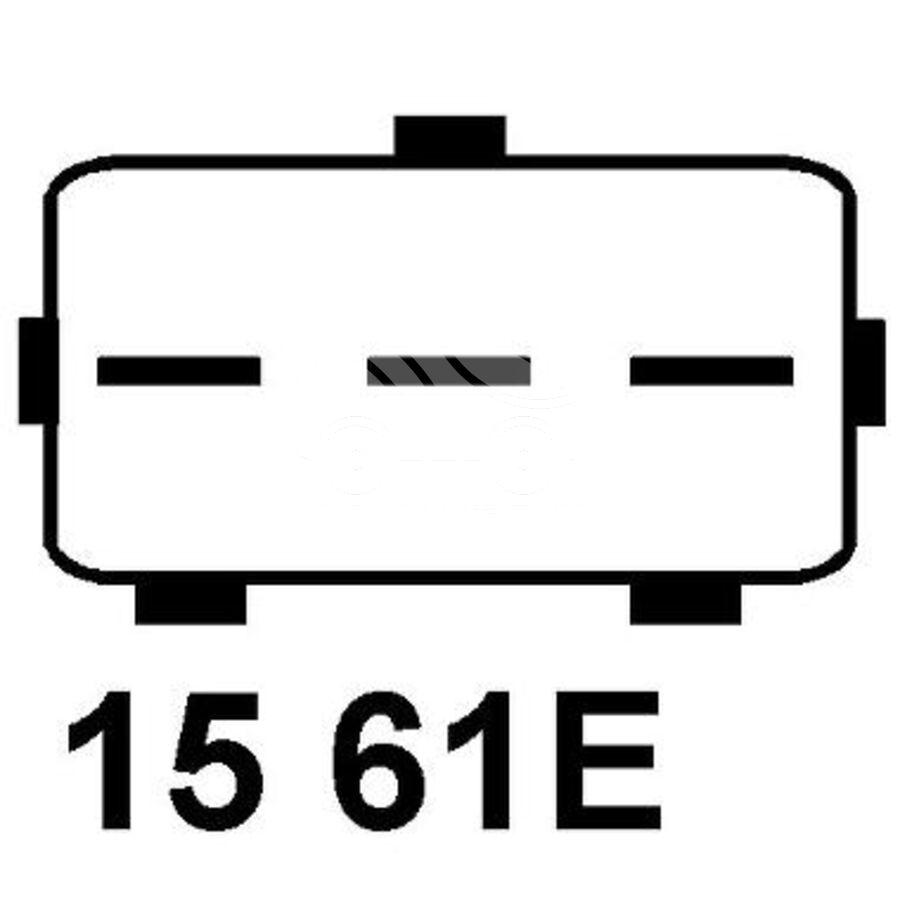 Генератор ALV1631
