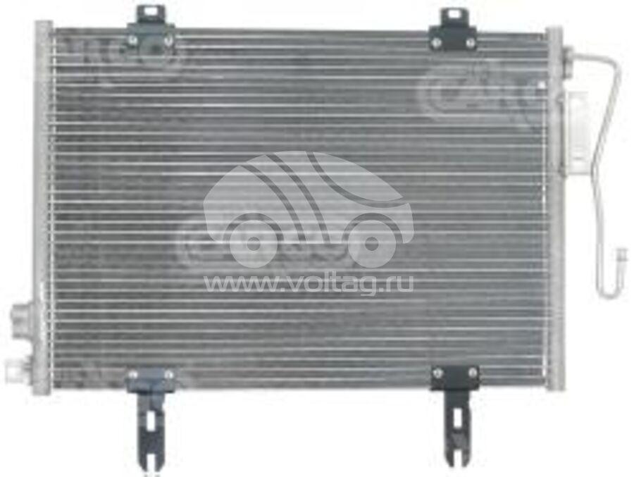 Радиатор кондиционера KRC0442