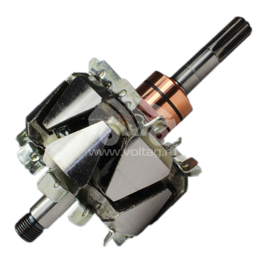 Ротор генератора AVM0862