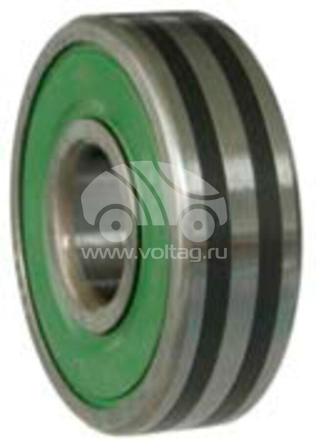 Alternator bearing BAM1236