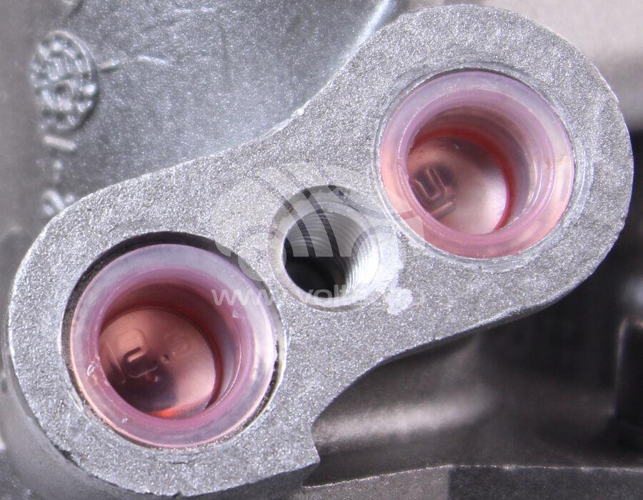 Рулевая рейка гидравлическая R2533