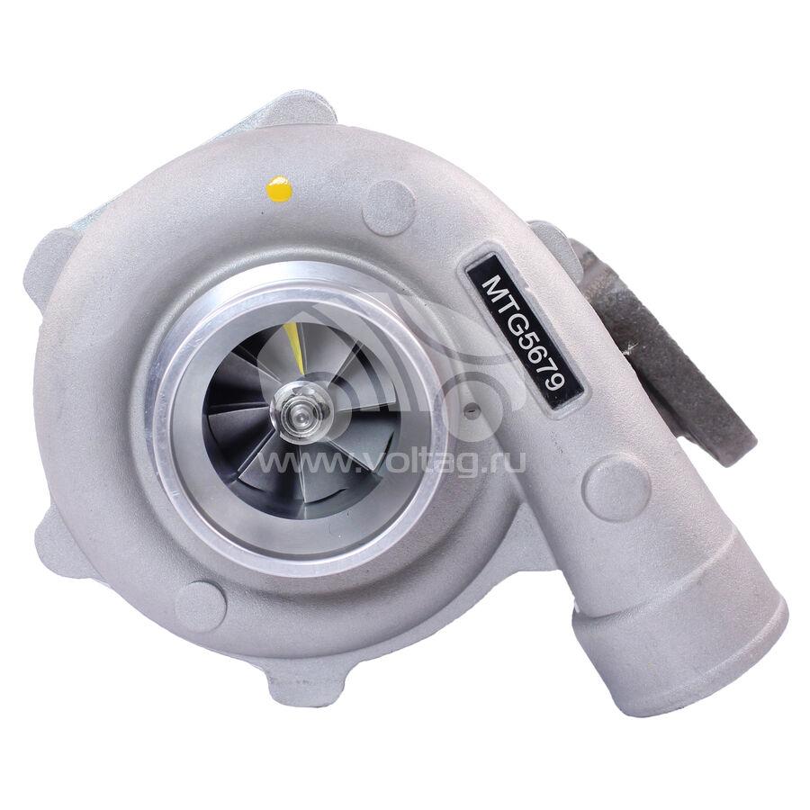 ТурбокомпрессорKRAUF MTG5679AV (MTG5679AV)