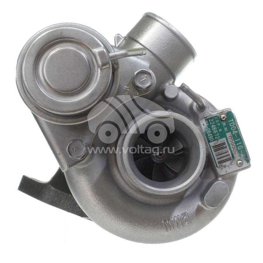 Турбокомпрессор MTM1244