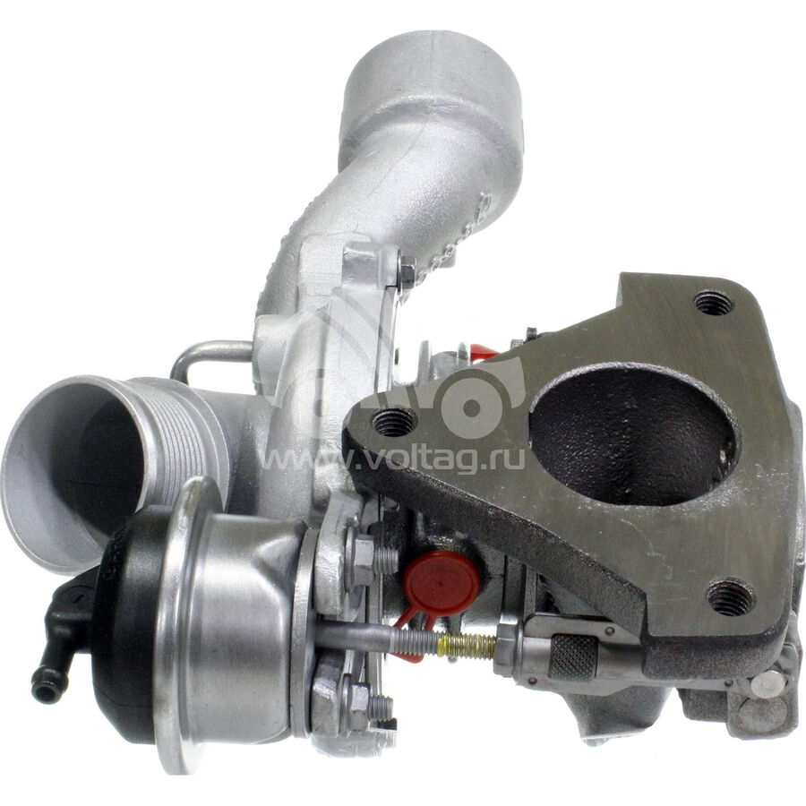 Турбокомпрессор MTG3244
