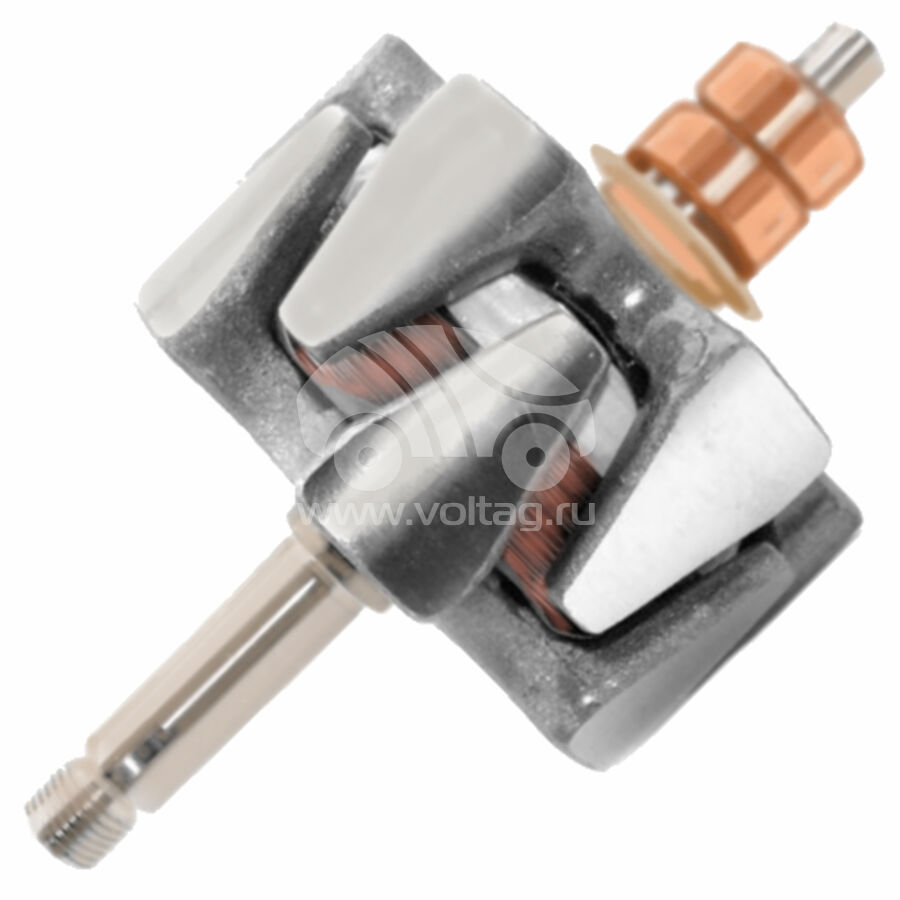 Ротор генератора AVB0979