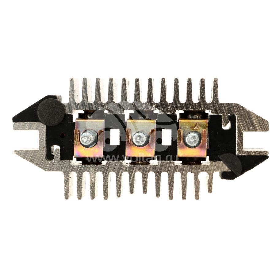 Диодный мост генератора AED1004