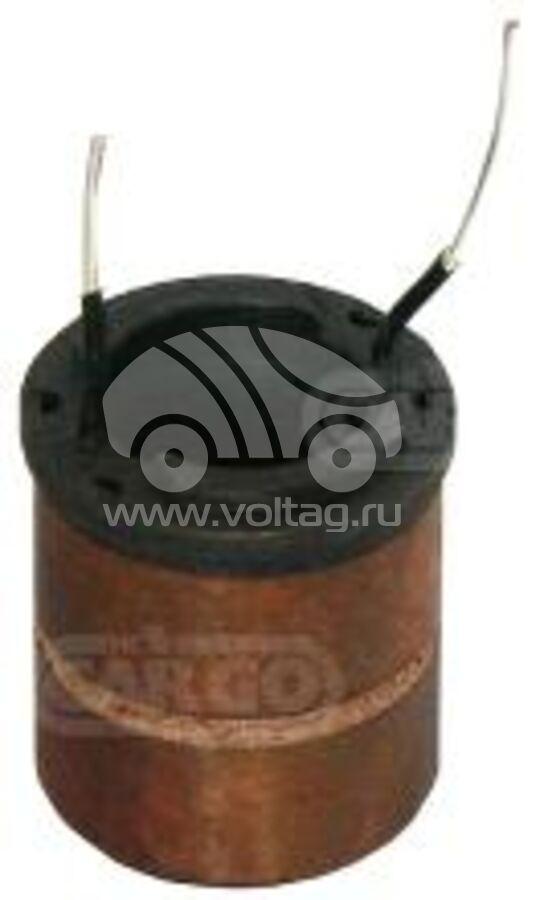 Коллектор генератора ASD3118