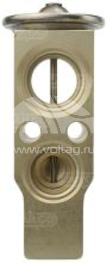 Клапан кондиционера расширительный KVC0135