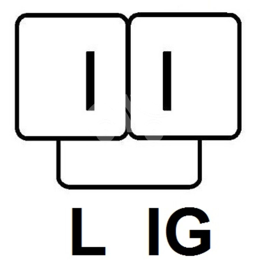 Регулятор генератора ARM3102