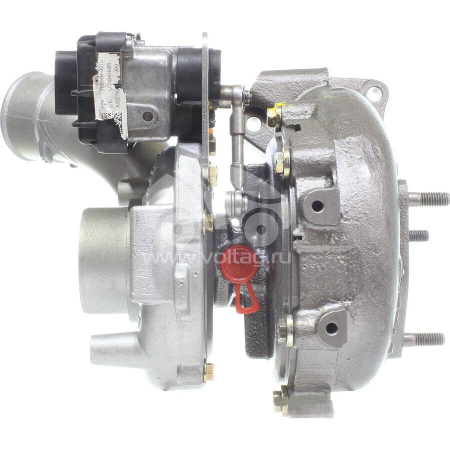 Турбокомпрессор MTG1102