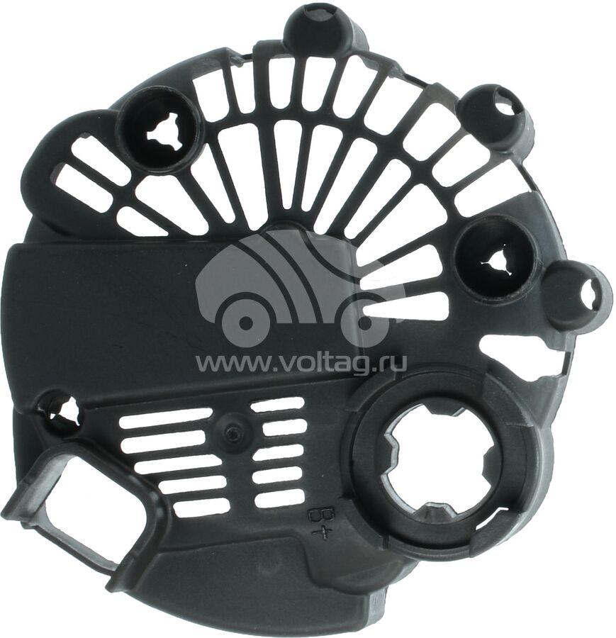 Крышка генератора пластикKRAUF ABV0375UX (330375)