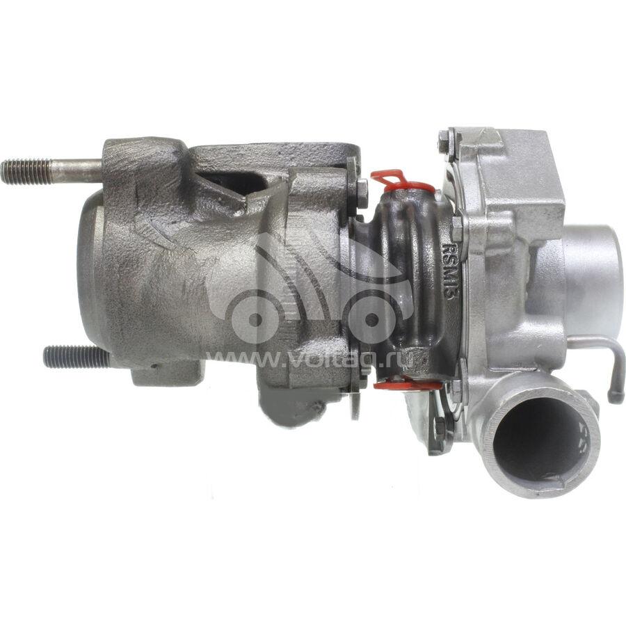 Турбокомпрессор MTG1144