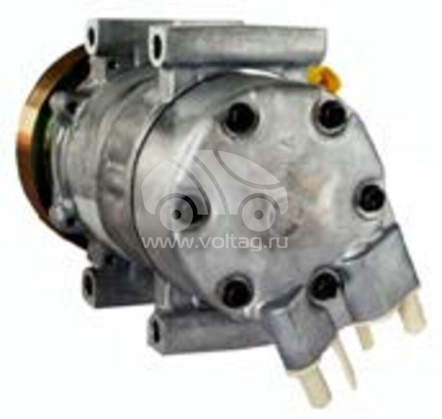 Компрессор кондиционера автомобиля KCS0118