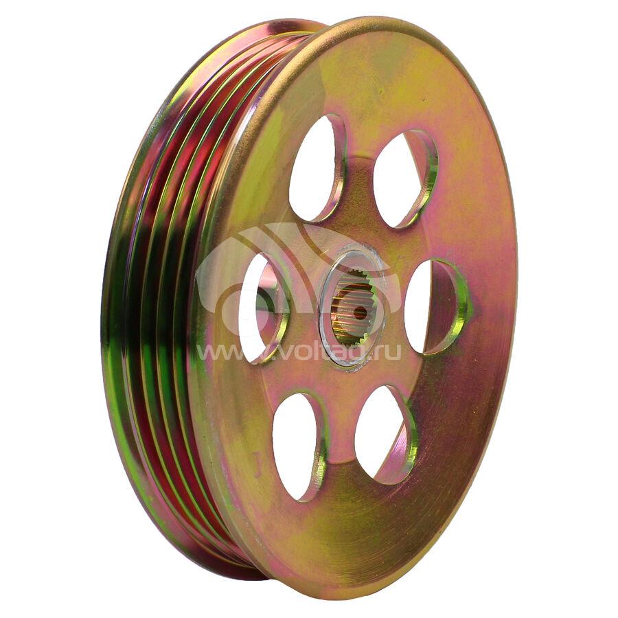 Pump pulley HPP0083PP