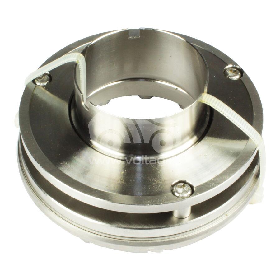 Геометрия турбокомпрессора MGT0045